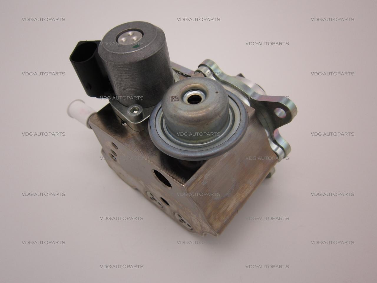 Super 150/175PK HP Brandstofpomp hogedruk 9819938480 1920LL - VDG QC-54