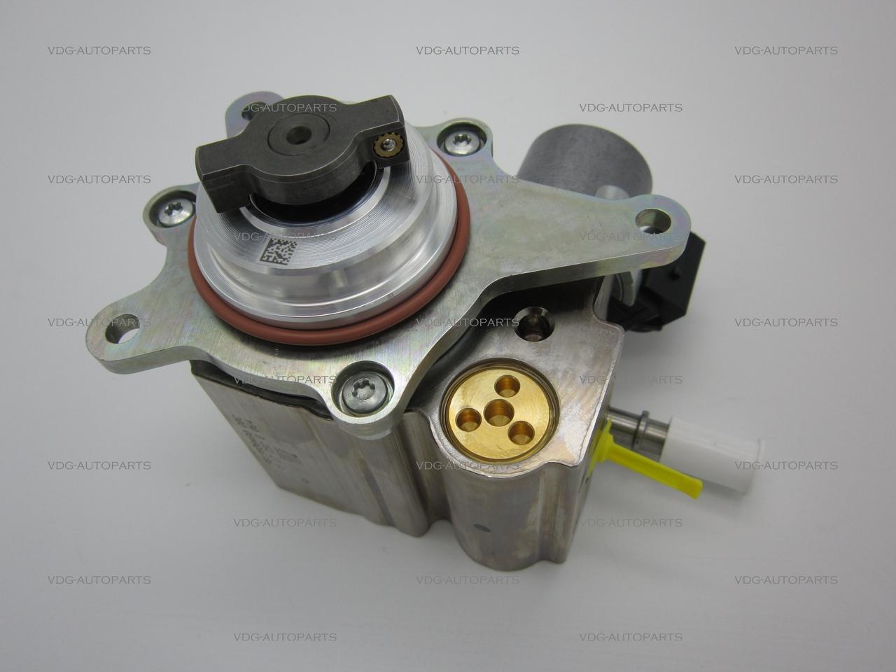 Onwijs 150/175PK HP Brandstofpomp hogedruk 9819938480 1920LL - VDG QX-25