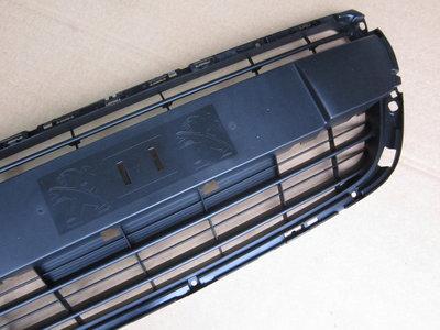 208 Radiateurgrille voorbumper Peugeot Origineel 9810920180