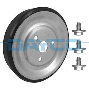 DAYCO waterpompwiel / looprol / riemschijf 11517619020