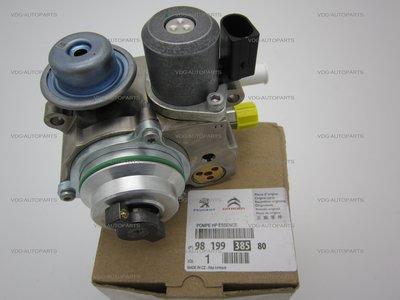 200PK THP Brandstofpomp hogedruk 9819938580 1920.RT