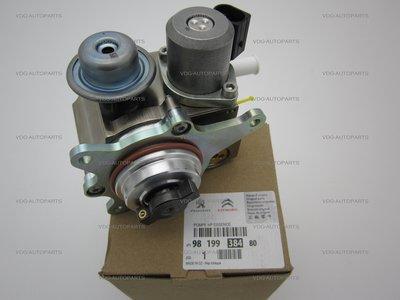 150/175PK HP Brandstofpomp hogedrukpomp 9819938480 1920LL