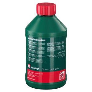 11-S Hydraulische olie stuurbekrachtiging (groen) FEBI 06161