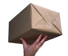 Tot 10 kg verzendkosten NLD Maximum formaat: 100 x 50 x 50 cm